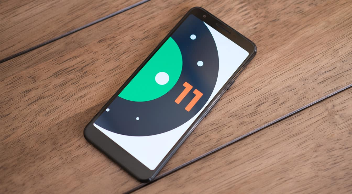 Android 11 Feature