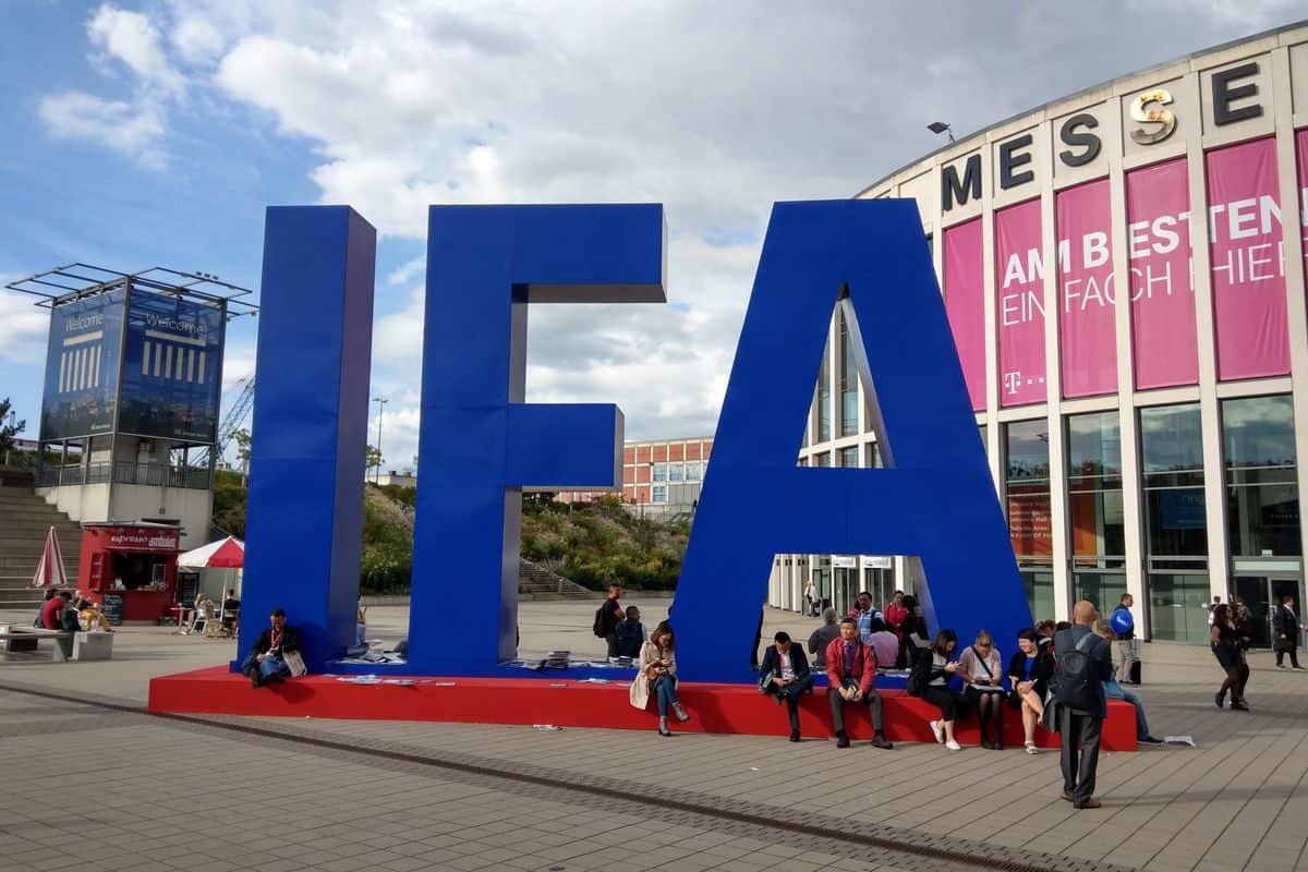 IFA event Berlin