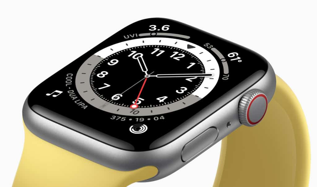 Apple Watch SE Compatibility