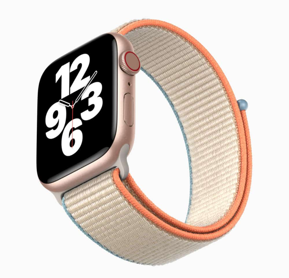 Apple Watch SE Compatibility
