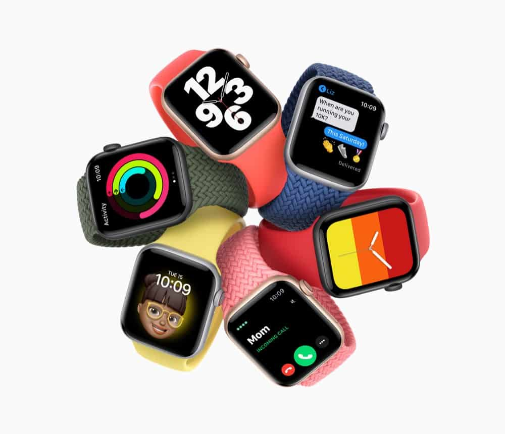 Which UK Networks Sell Apple Watch? A Simple Guide (Inc. Prices)