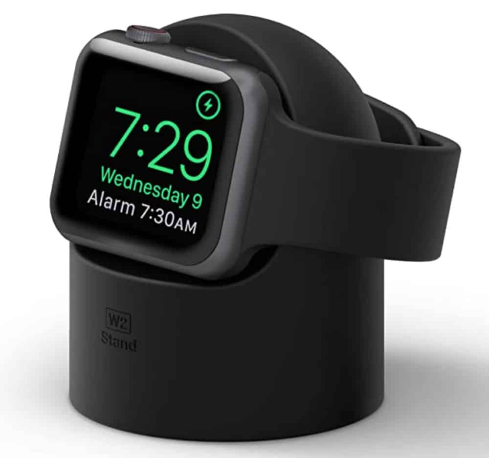 Elago W2 Apple Watch Charger Stand