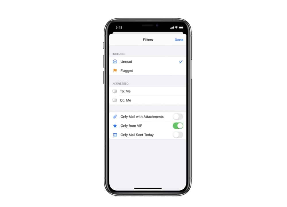 How To Change The Default Email App In iOS 14 a