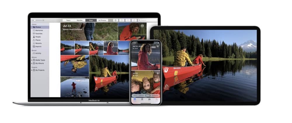 How To Hide The Hidden Photo Album In iOS 14