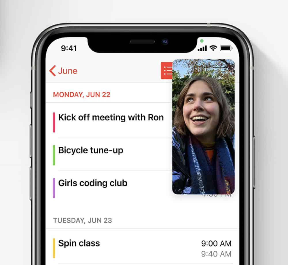How To Watch Picture-In-Picture Videos In iOS 14