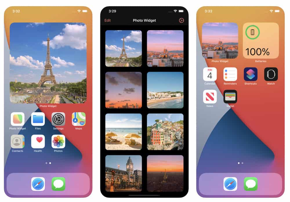 Best iPhone Apps For Customizing The iOS 14 Home Screen