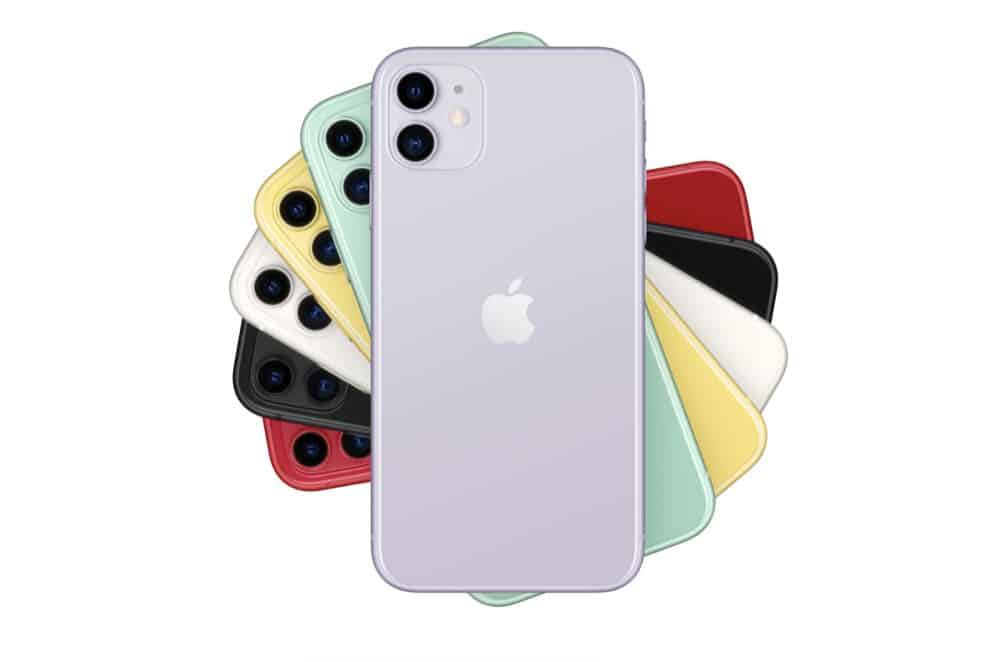 What Color iPhone 11 Should I Buy?