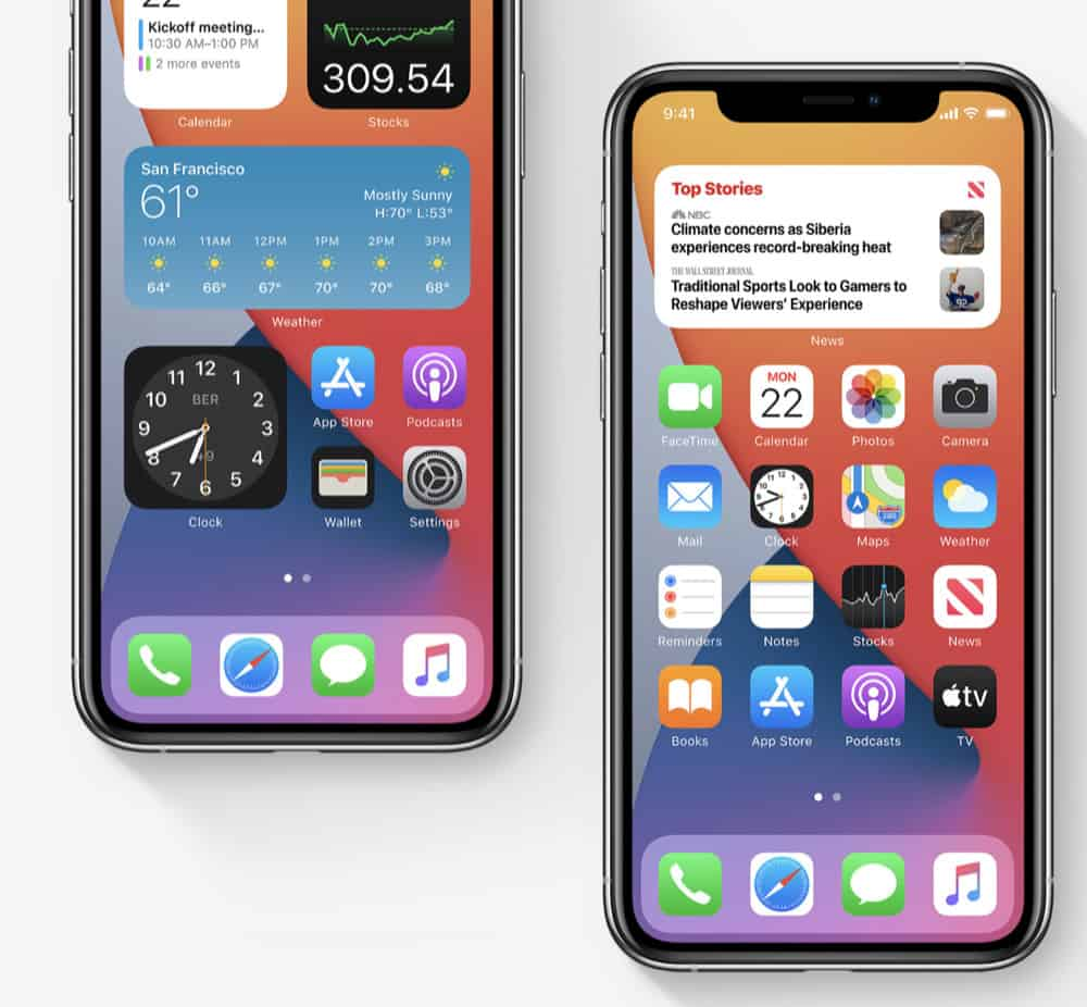 How To Add Widgets In iOS 14