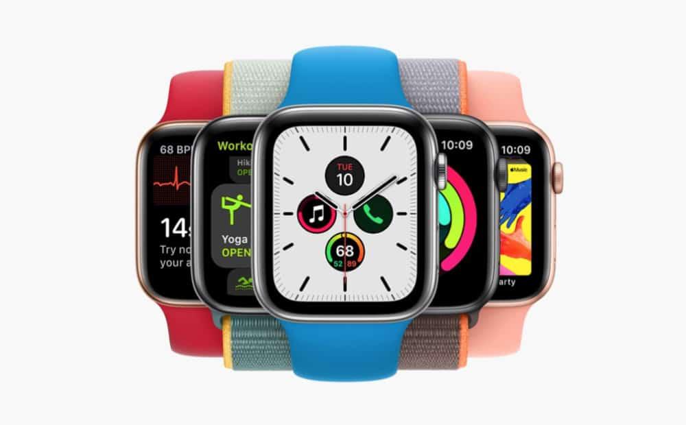 O2 Apple Watch Deals