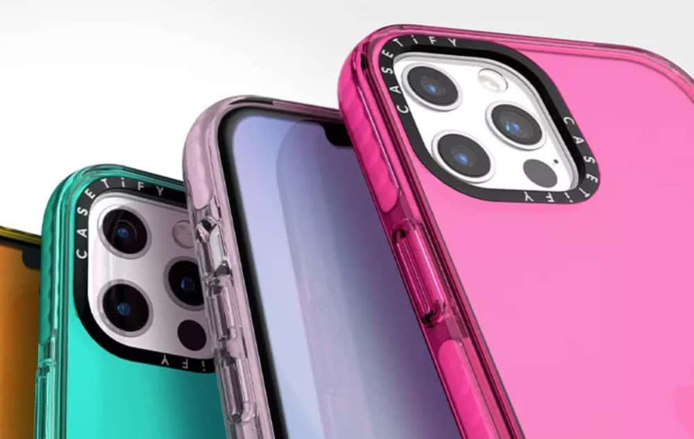 best casetify iphone case