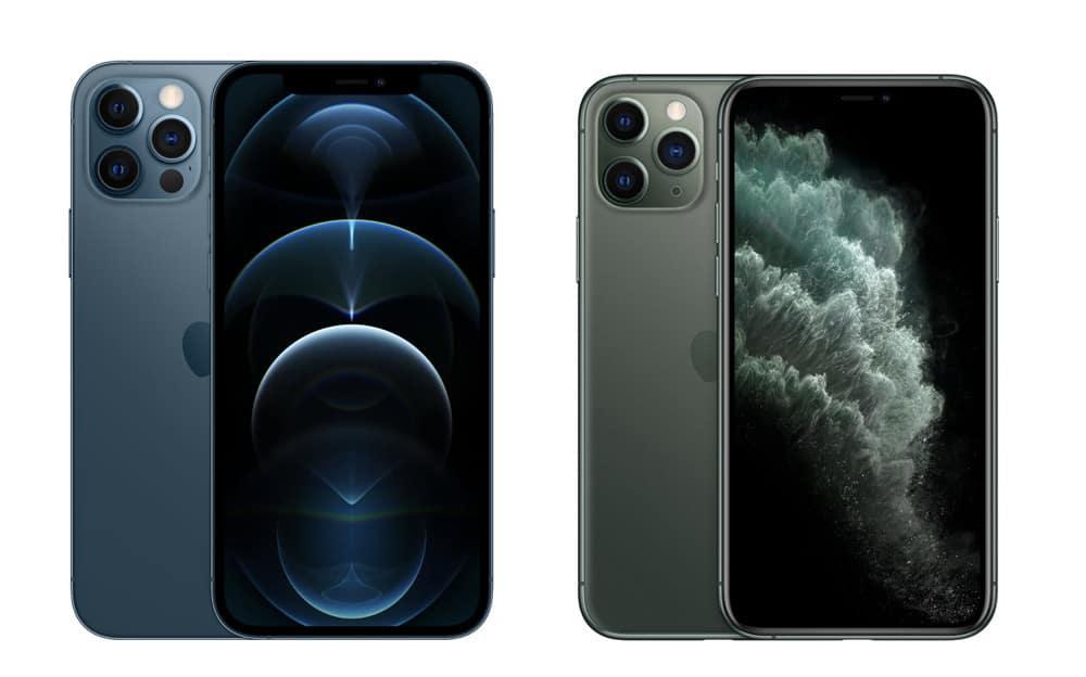 iPhone 12 Pro vs iPhone 11 Pro – Is It Worth Upgrading?