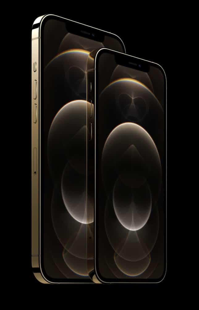 iPhone 12 Pro Max vs iPhone 12 Pro: The Big Guns Face Off!