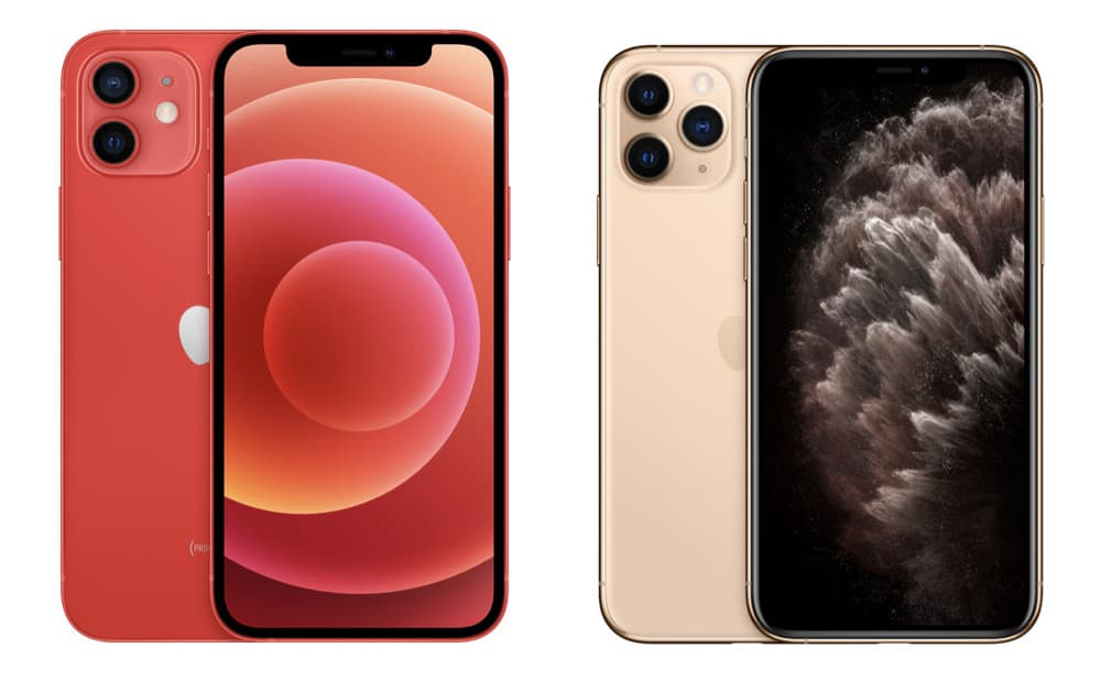 iPhone 12 vs iPhone 11 Pro – Should You Upgrade?