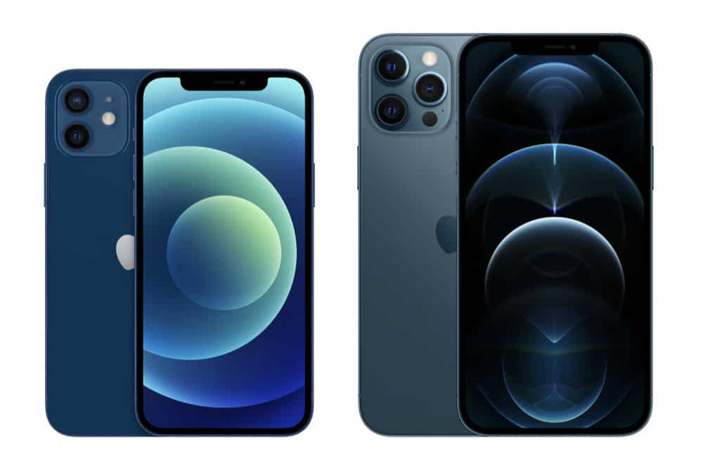 iPhone 12 vs iPhone 12 Pro Max – Which Should You Get?