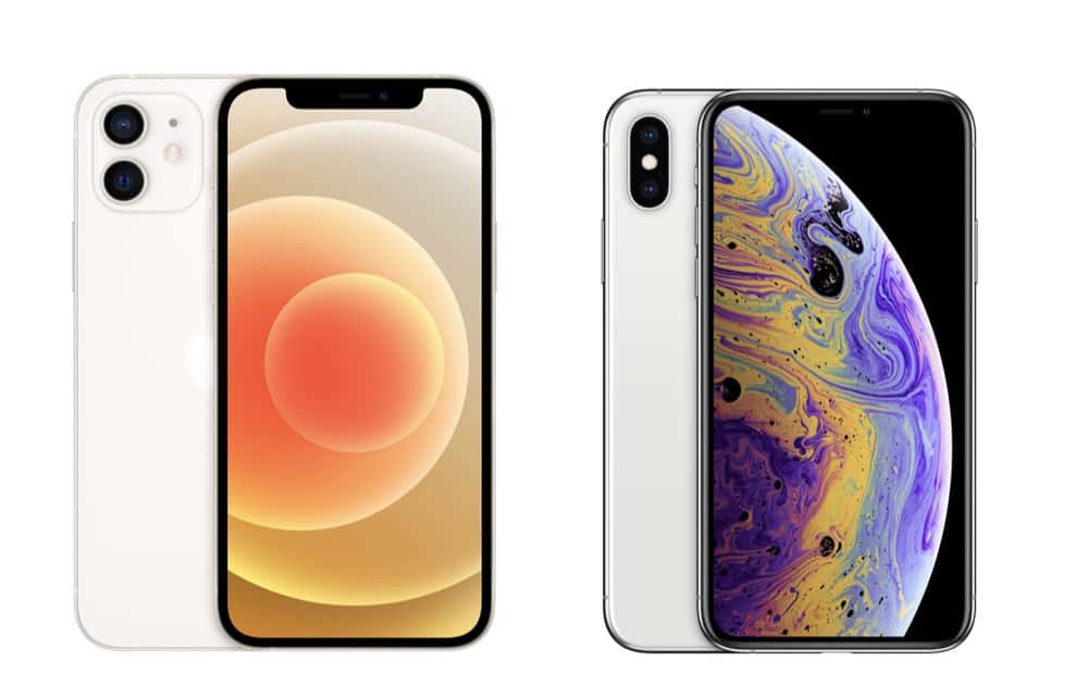 iPhone 12 vs iPhone XS –Is It Time To Upgrade?