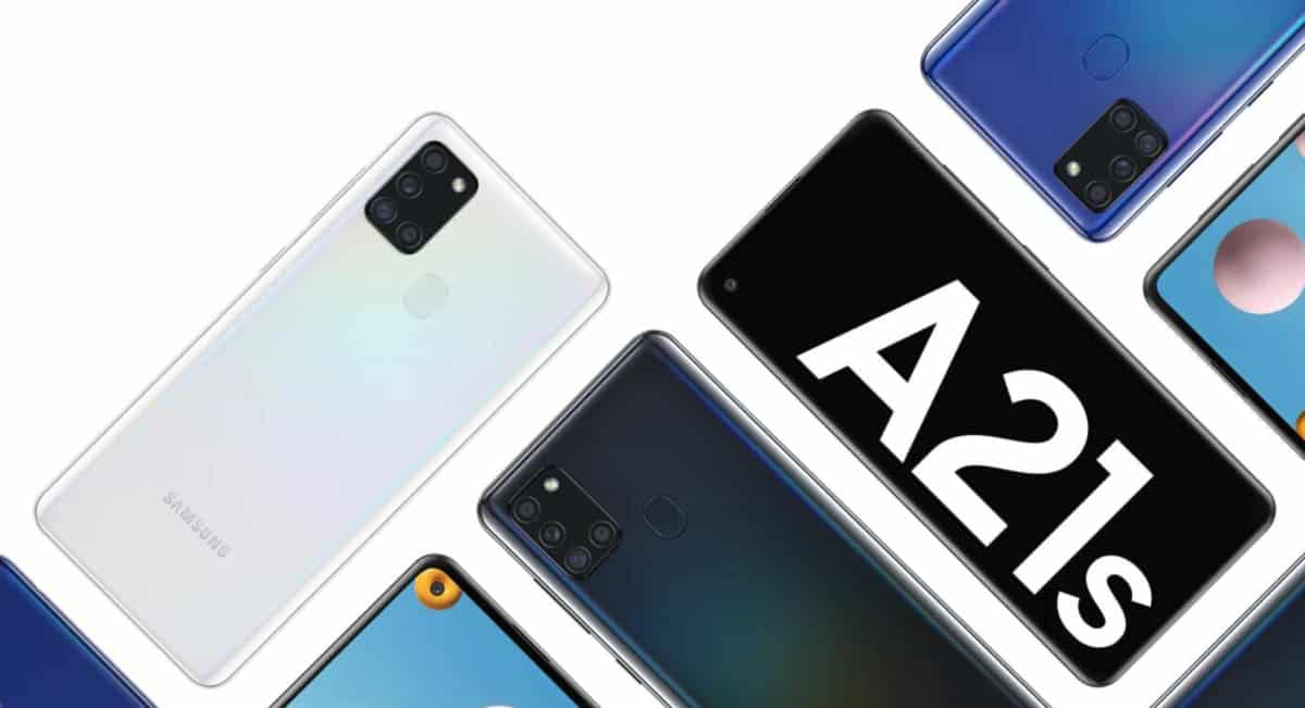 Samsung Galaxy A21s Battery Life