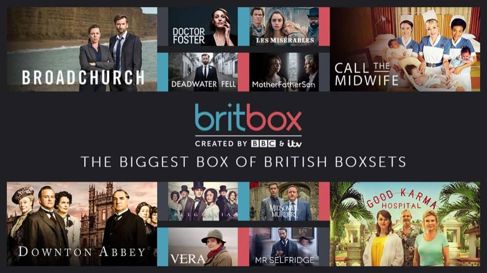 What Is BritBox? The British Netflix Explained