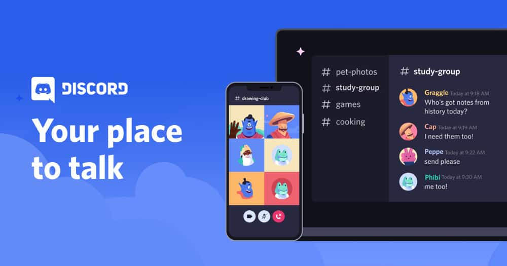 What is Discord? A Beginner's Guide...