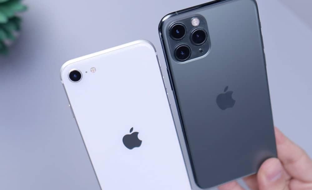 iPhone SE 3 Release Date & Specs