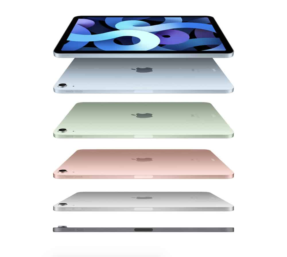 iPad Pro (2020) vs iPad Air (2020) – Which Is The Better Tablet?