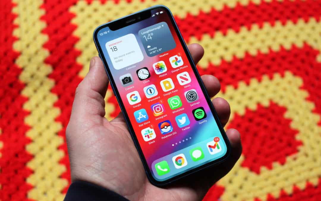 Terrible iPhone 12 Mini Sales Dash Hopes For iPhone 13 Mini…