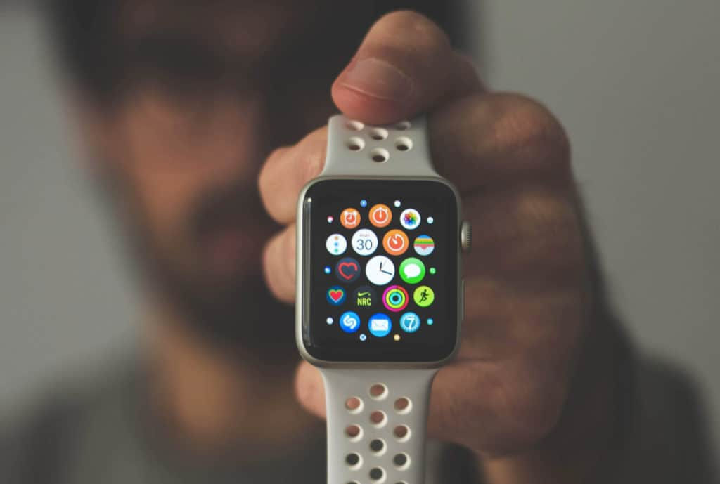 Apple Watch Set Up Guide