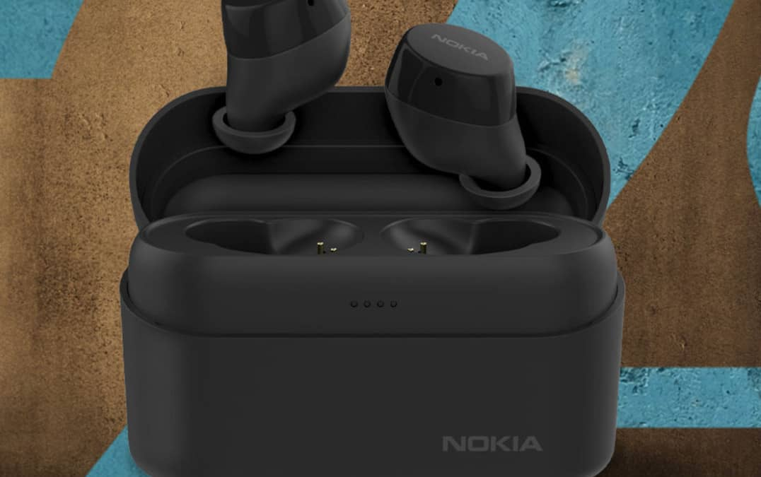 Nokia Power EarBuds vs. Nokia Power EarBuds Lite –What's The Difference?