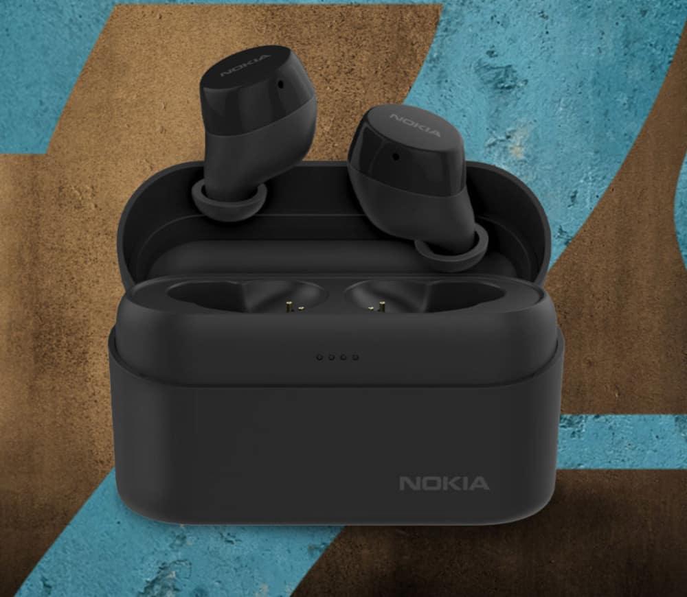 Nokia Power EarBuds vs. Nokia Power EarBuds Lite
