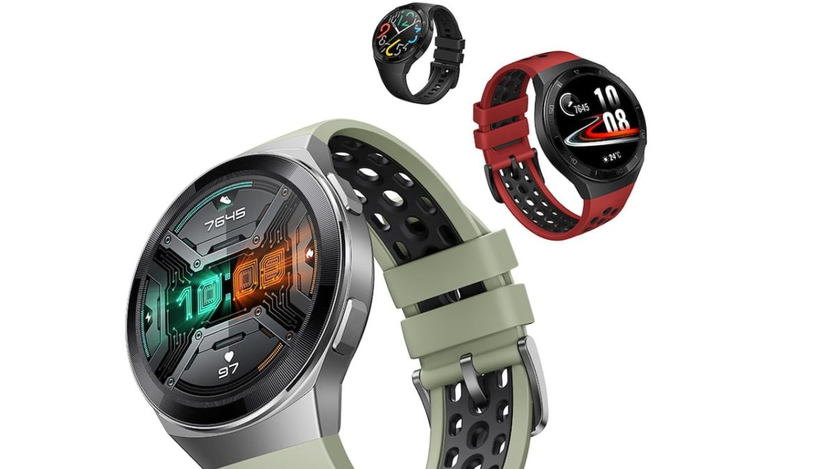 Should You Buy A Huawei Smartwatch