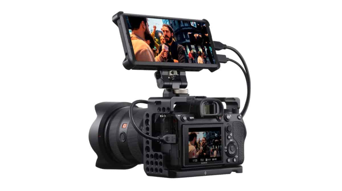 Sony Xperia Pro-1