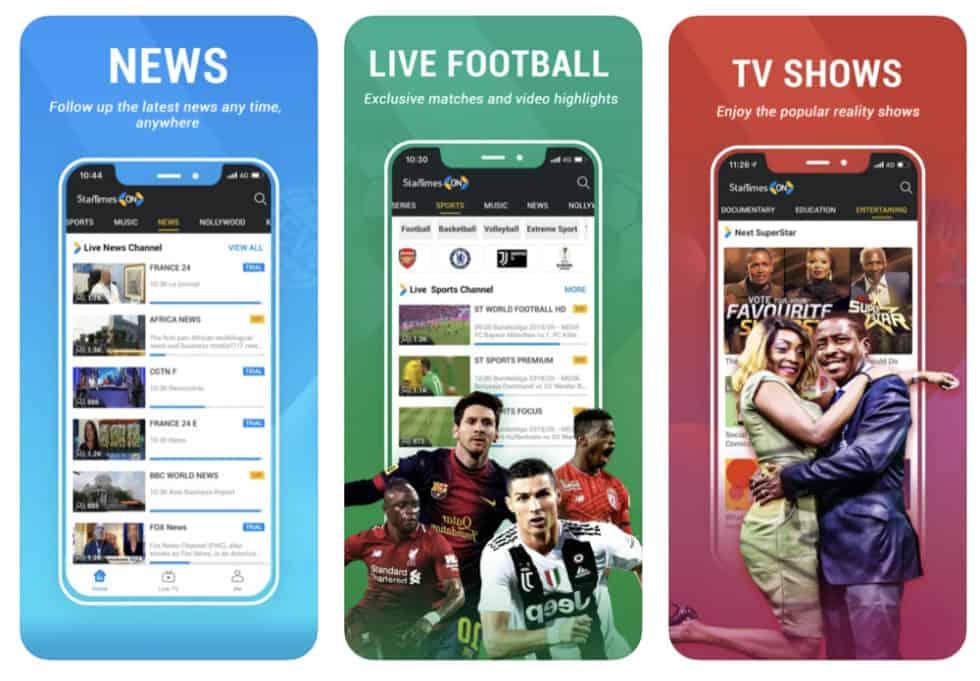 Die Beste Fußball App