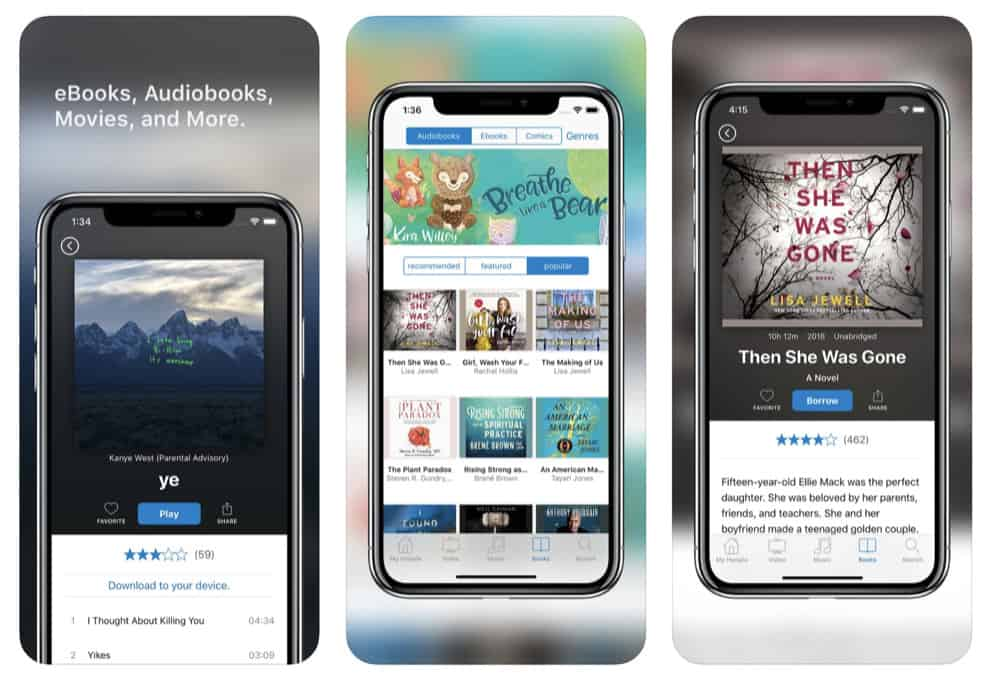What Is The Best App For Free Audiobooks? Here Are The Top 4 Picks!