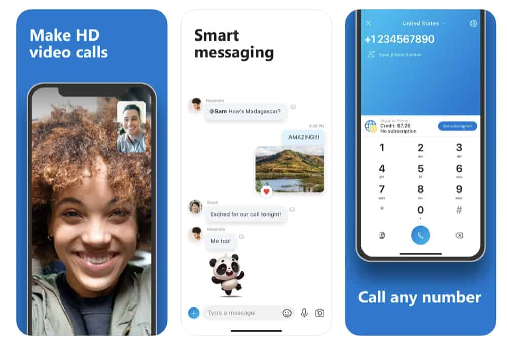 What Is The Best App For Making Free International Calls? Here's The Top 5 For 2021