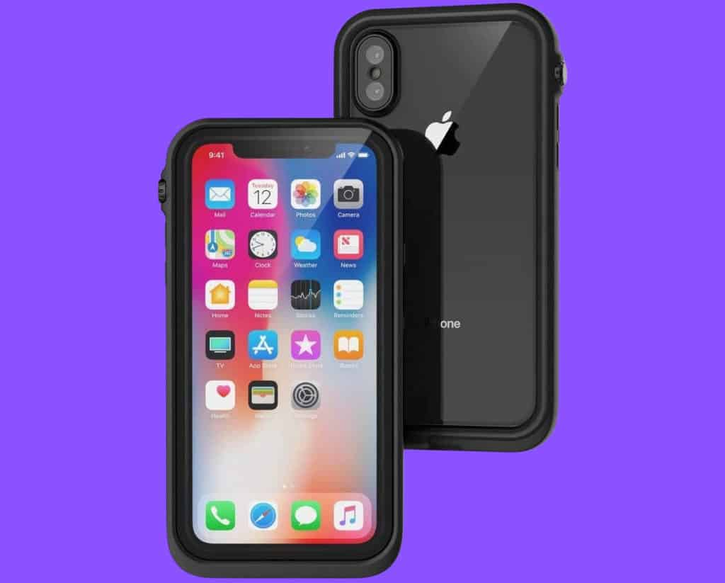 Is Apple's iPhone X Waterproof? A Detailed Analysis...