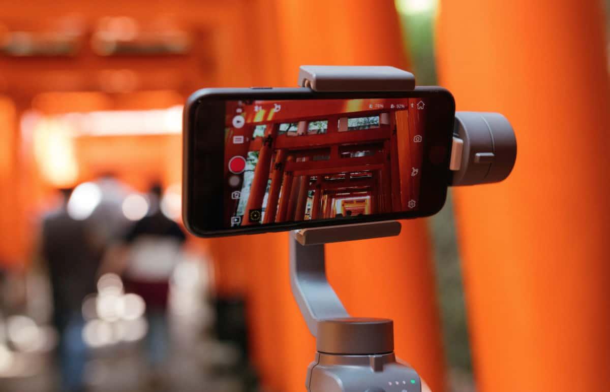 OSMO Mobile 4 vs OSMO Mobile 3