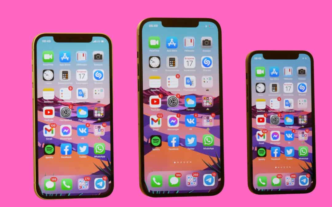 iPhone 13 Storage Options: What To Expect In 2021