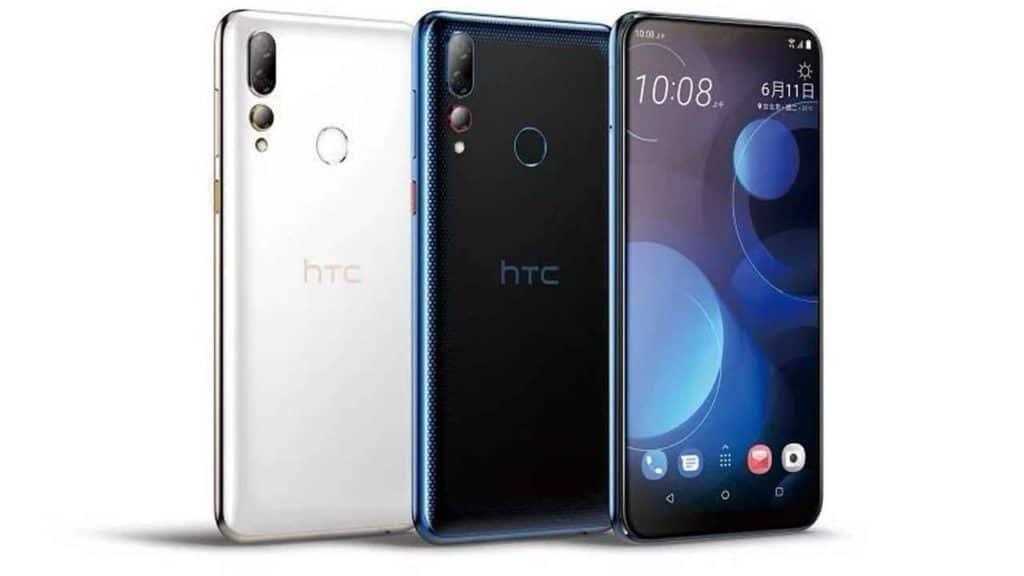 New HTC Phone? What's Happening In 2021? Anything!?