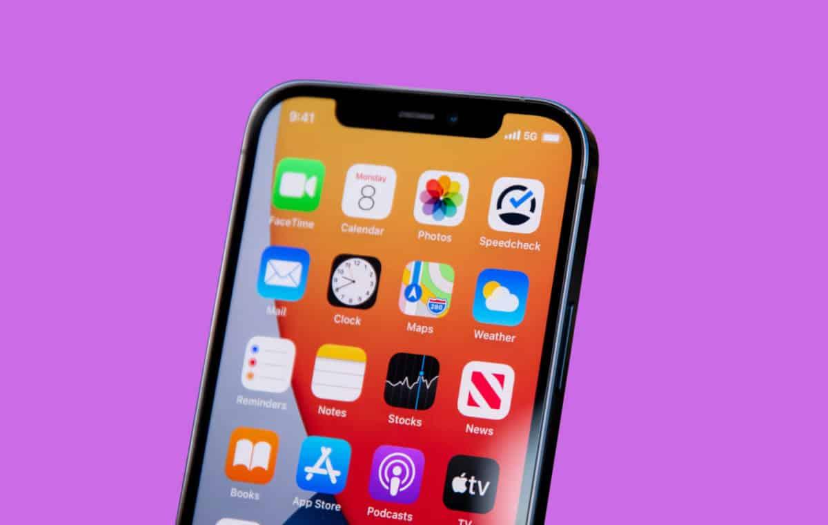 iphone storage sizes