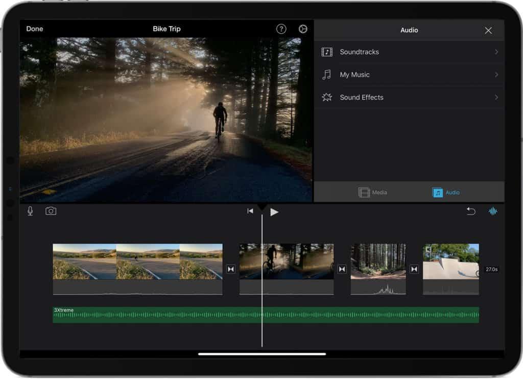 How To Add Music To iMovie (iPhone, iPad & Mac)