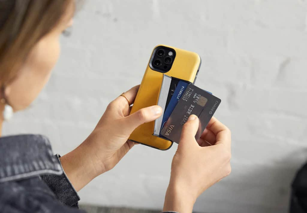 8 EPIC iPhone 11 Wallet Cases That Protect & Store (Cards)…