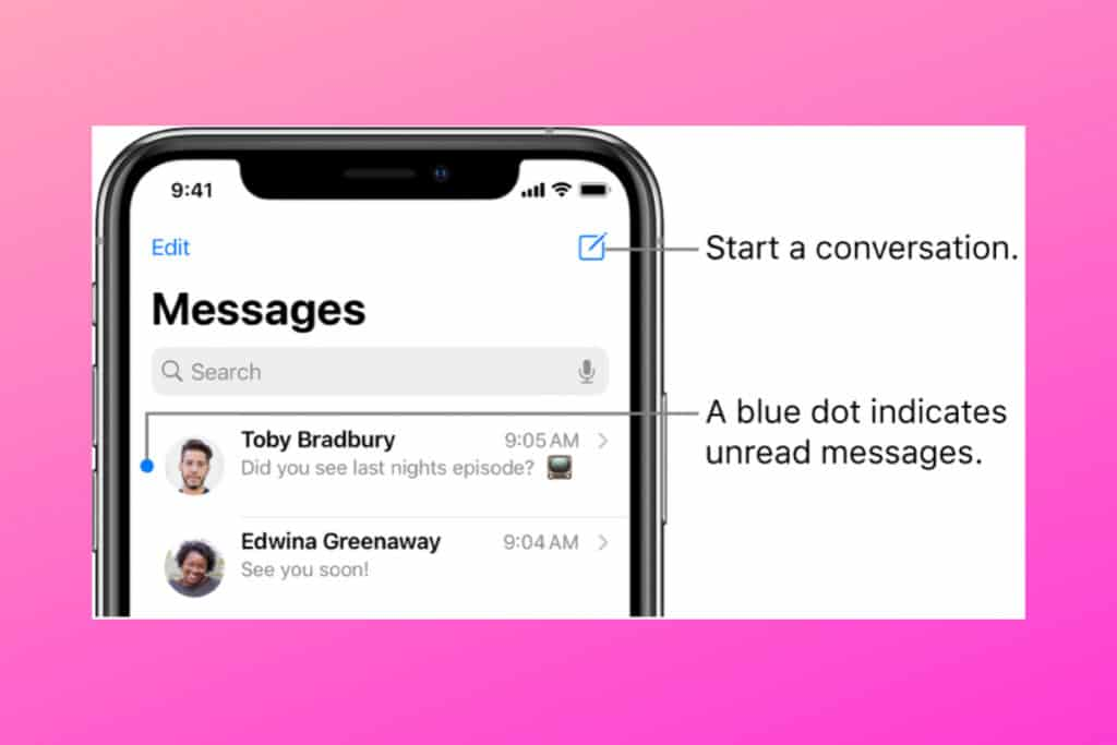 How To Search & Find Specific Text Messages In iMessage