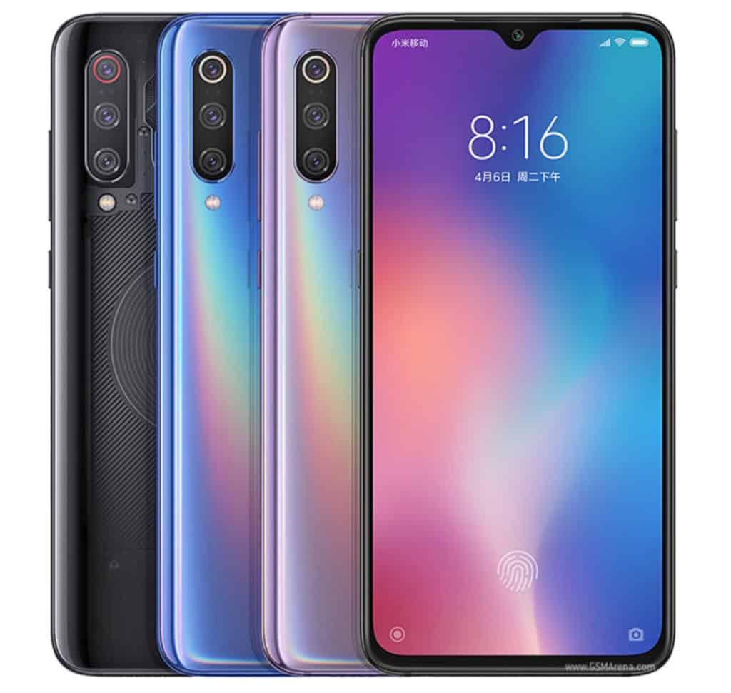 Xiaomi Mi 10 vs Xiaomi Mi 9 | What's The Difference?