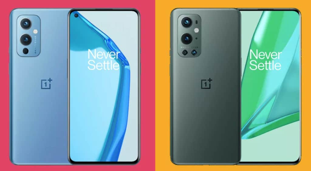 oneplus-9-and-oneplus-9-pro-are-they-waterproof