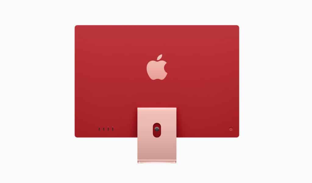 Best iMac Color