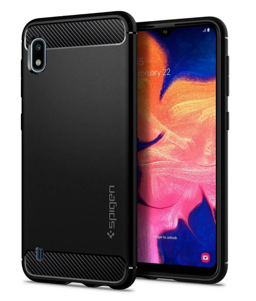 Best Samsung Galaxy A10 Cases: Our #1 Picks RIGHT NOW