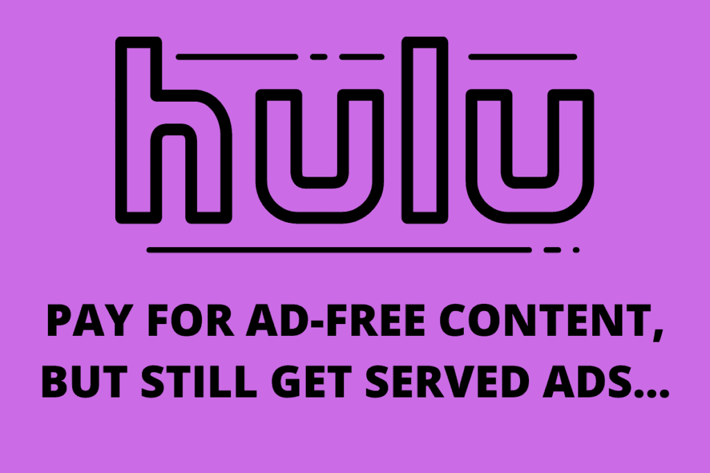 Hulu Ads: The Real Reason You Cannot Escape Them…