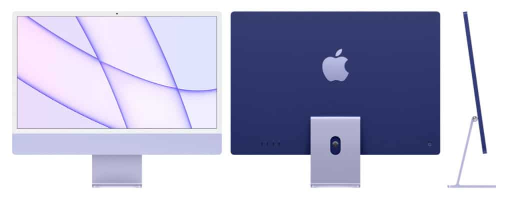 Apple M1 iMac Colors – What's The Best Hue?