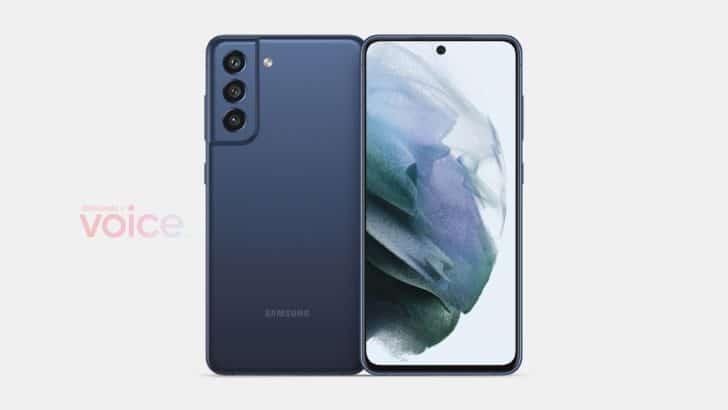 Big Samsung Galaxy S21 FE Leak Reveals Design, Cheaper Pricing
