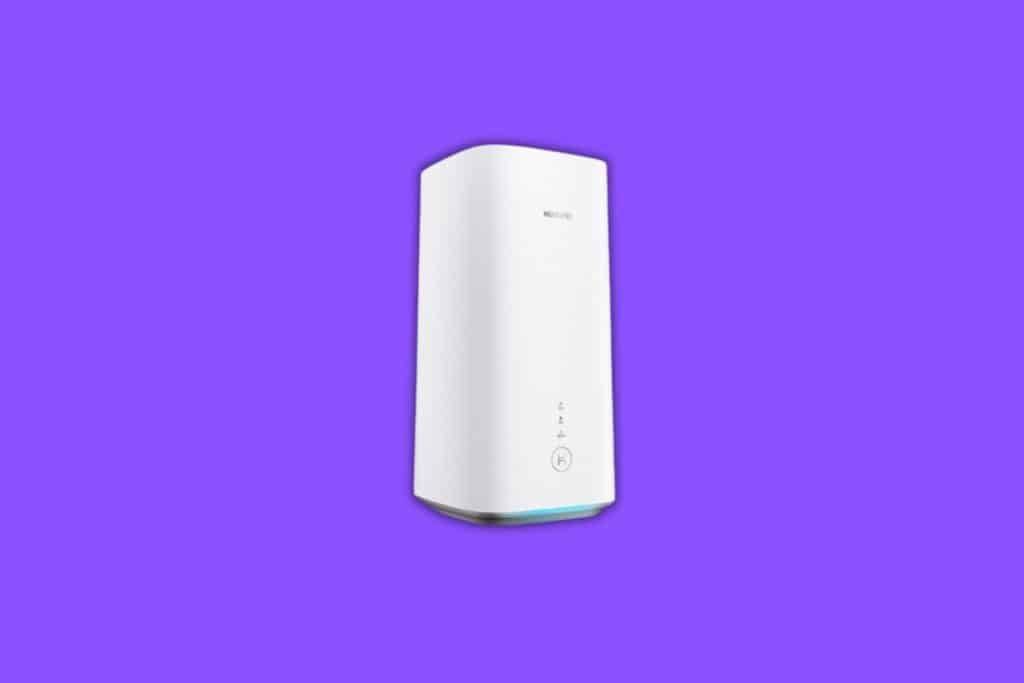 best 5g home broadband router