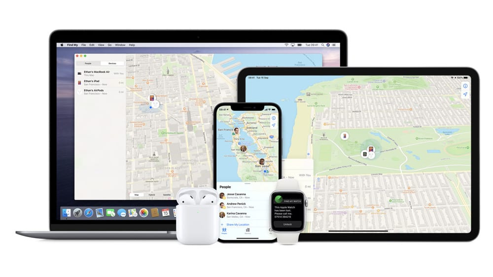 How To Use Find My iPhone (Even If The Battery Is Dead)